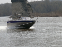 Лодка RusBoat-55, Катера RusBoat